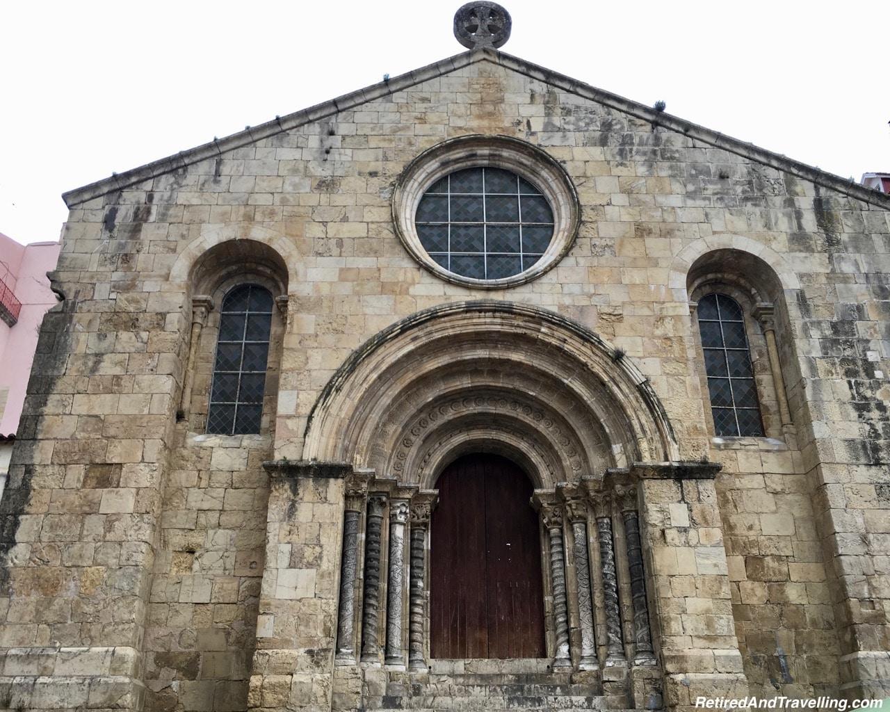 S. Tiago Church - A Short Stop In Coimbra.jpg