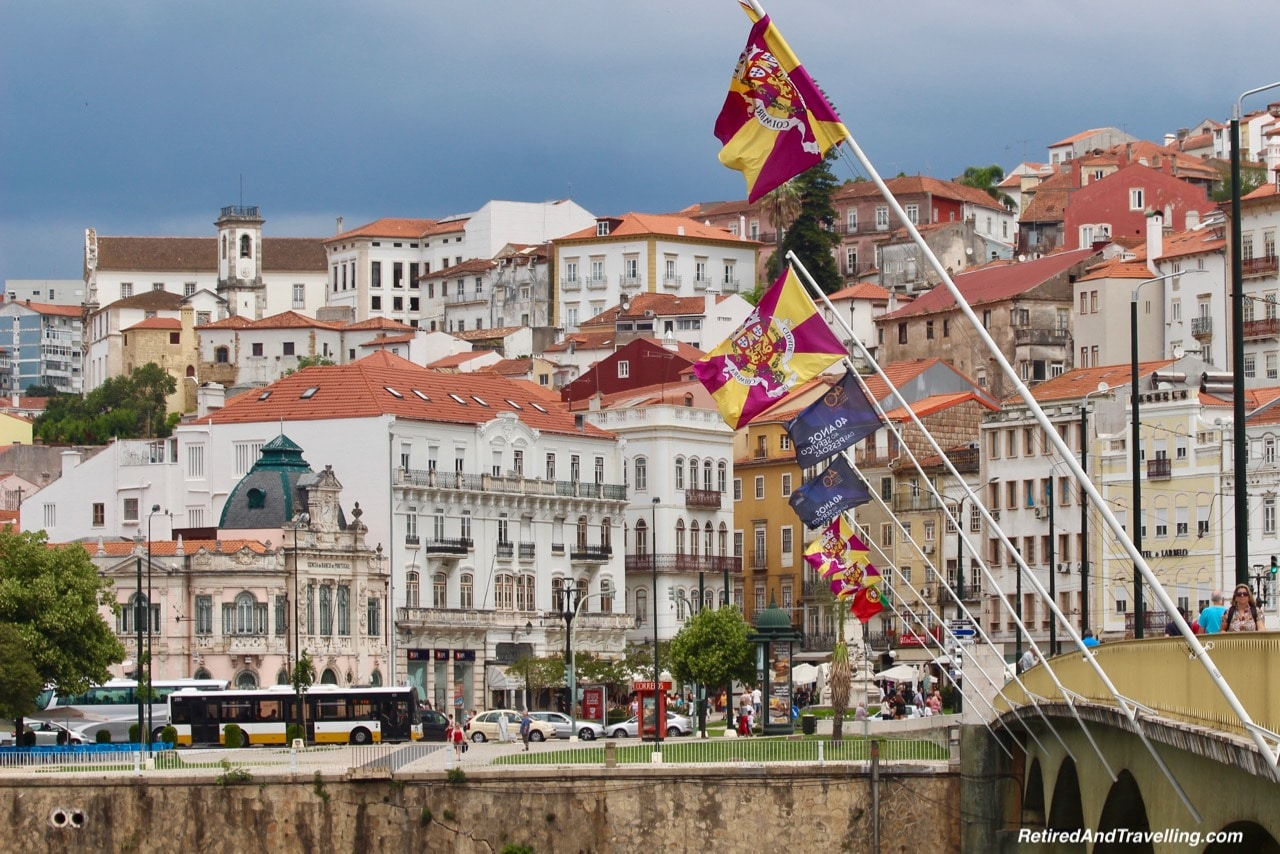 City Views From Bridge - A Short Stop In Coimbra.jpg