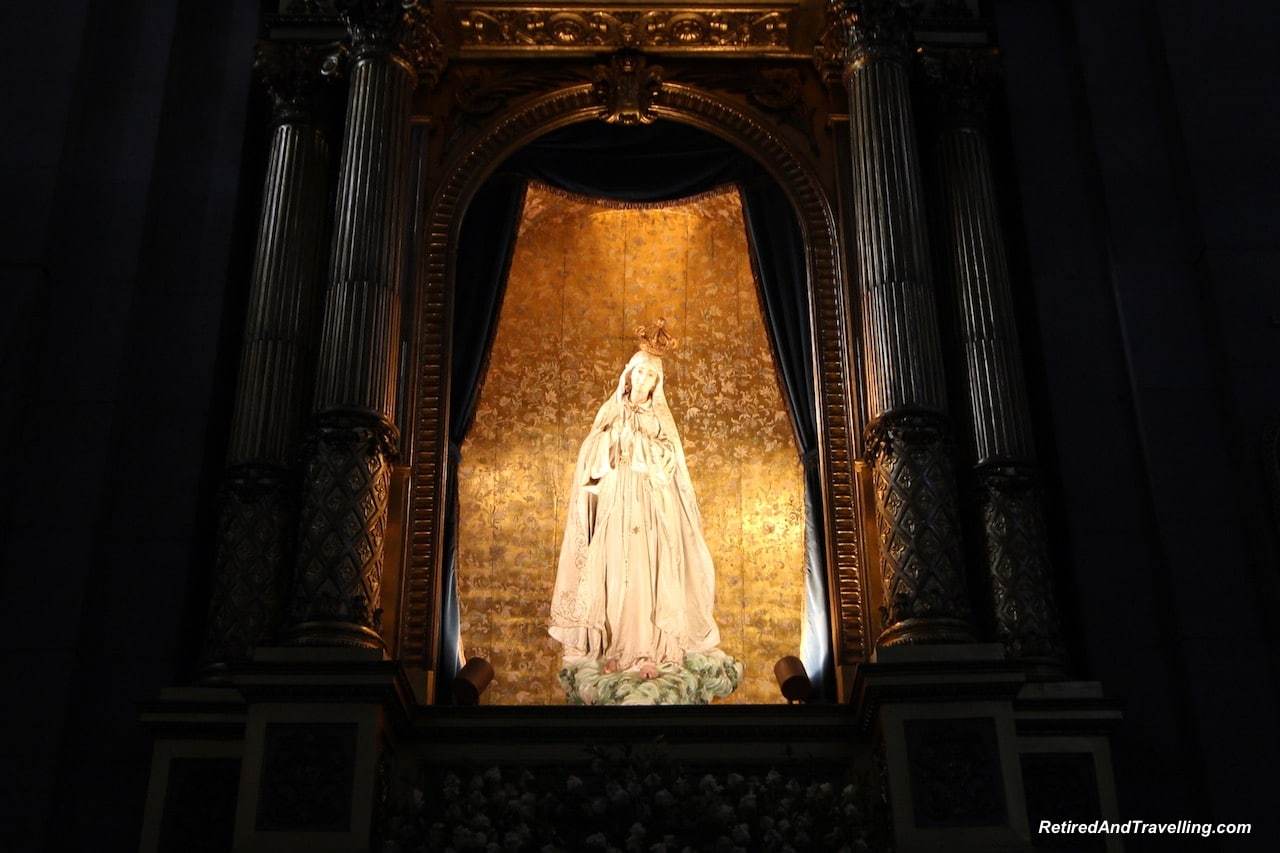 Church Igreja da Trindade - Art Everywhere When We Walked Around Porto.jgp