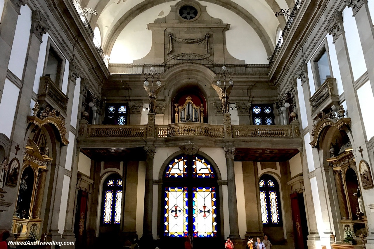 Church - Igreja da Trindade - Things To Do In Porto.jpg