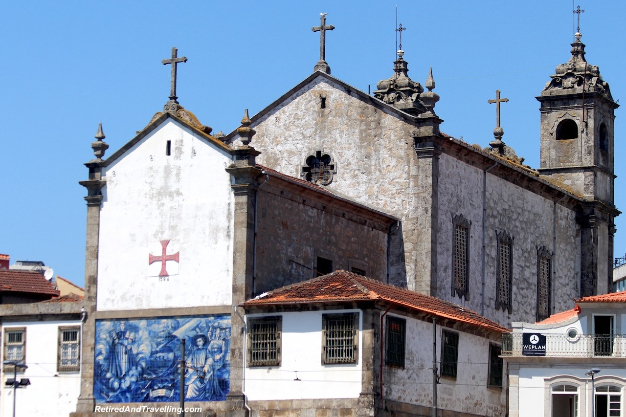 São Pedro de Miragaia - Cruise Church View - Cruise The Douro River in Porto.jpg