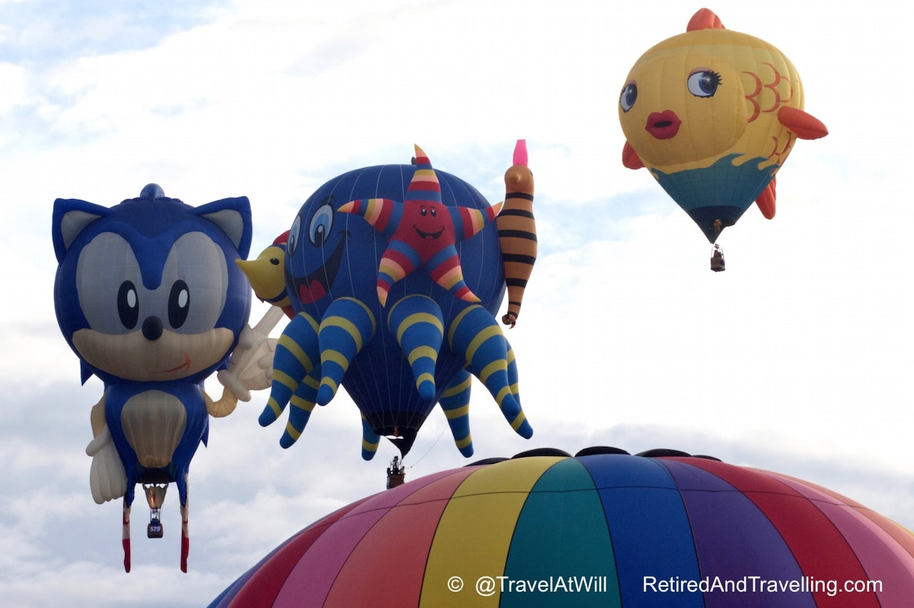 Balloon Fiesta Special Shape Balloons - Albuquerque In the Fall.jpg