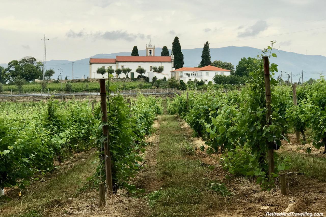 Quinta Manhas Hotel Provensende - Driving Along the Douro River Valley.jpg