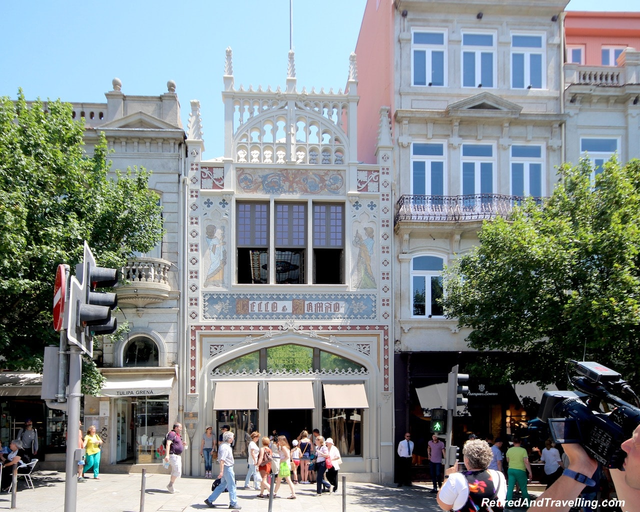 Livraria Lello Harry Potter - Things To Do In Porto.jpg