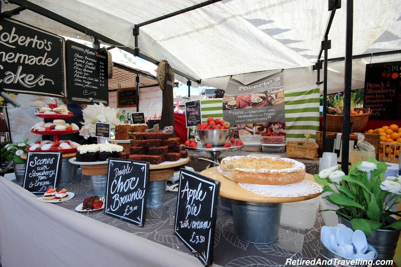 London Neighborhood Markets - Tips For Visiting London.jpg