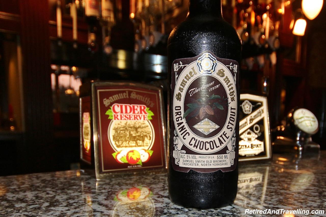 London Neighborhood Pubs - Tips For Visiting London.jpg