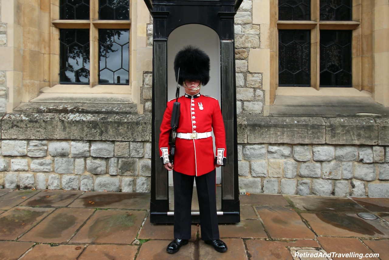 London Changing of the Guards - Tips For Visiting London.jpg