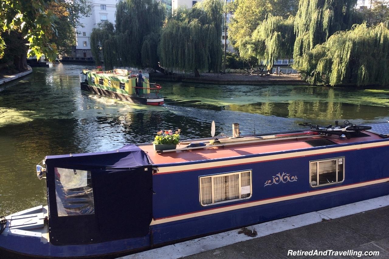 London Little Venice - Tips For Visiting London.jpg