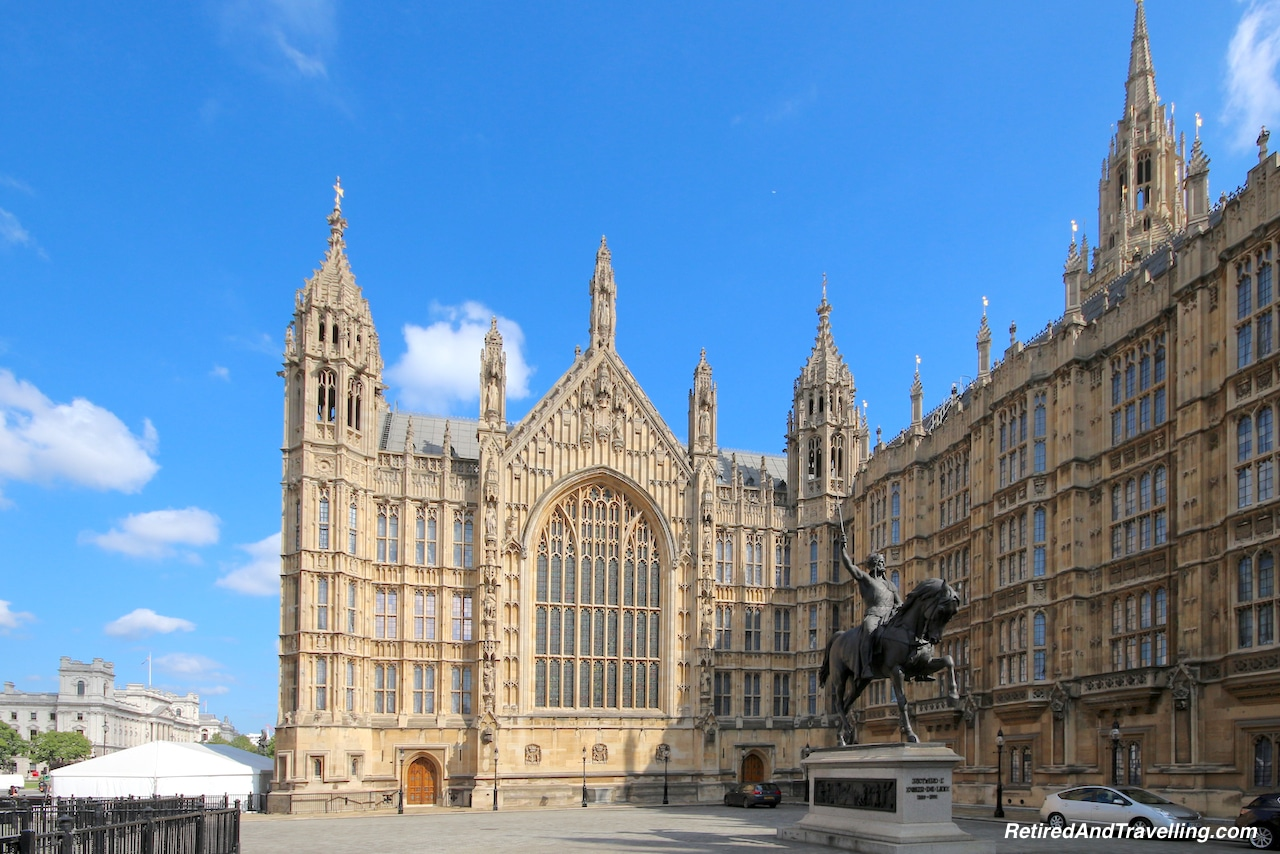 London Parliament - Tips For Visiting London.jpg