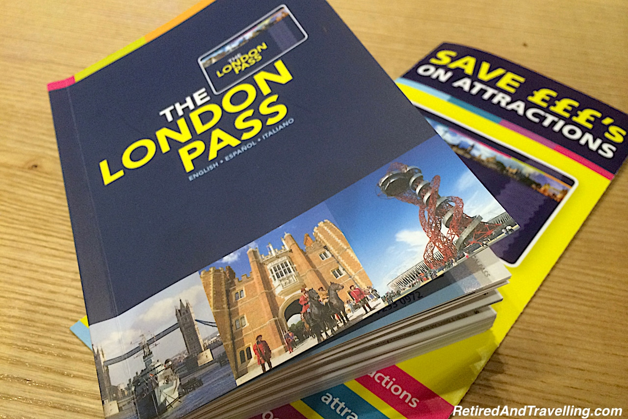 London Pass - Tips For Visiting London.jpg