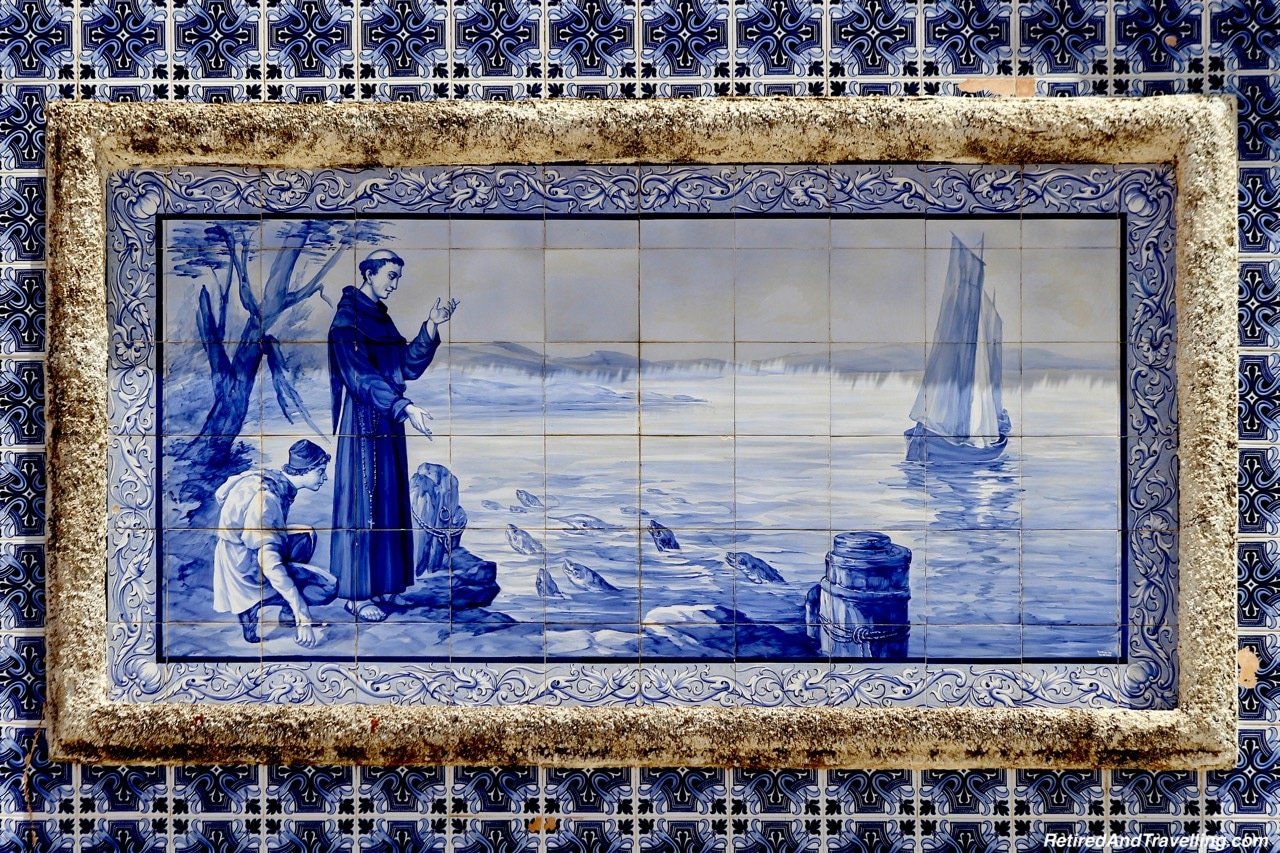 Church Tiles - Beach Town of Nazaré.jpg