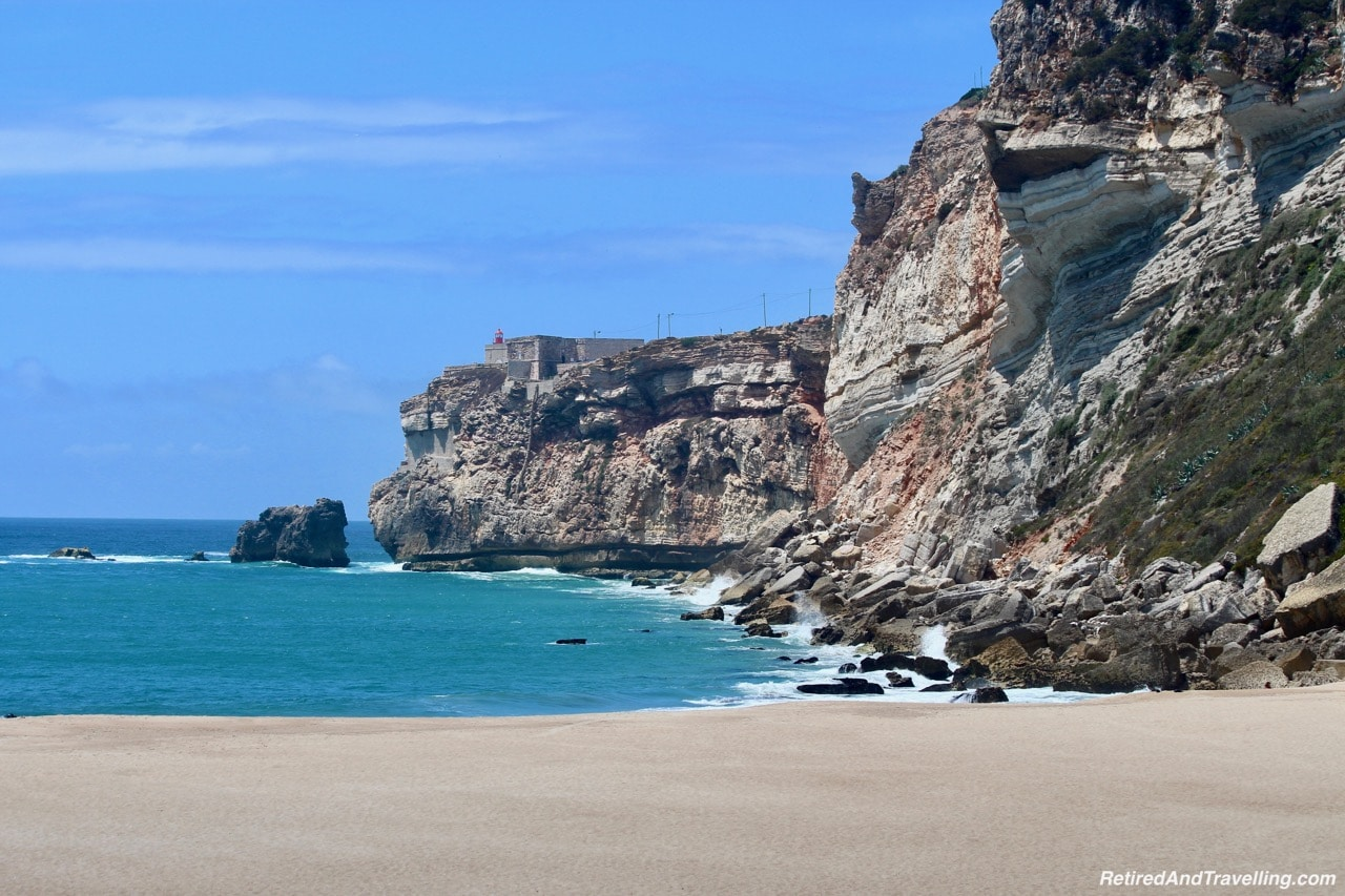 Start in Nazaré - Stay In The Walled City of Obidos.jpg