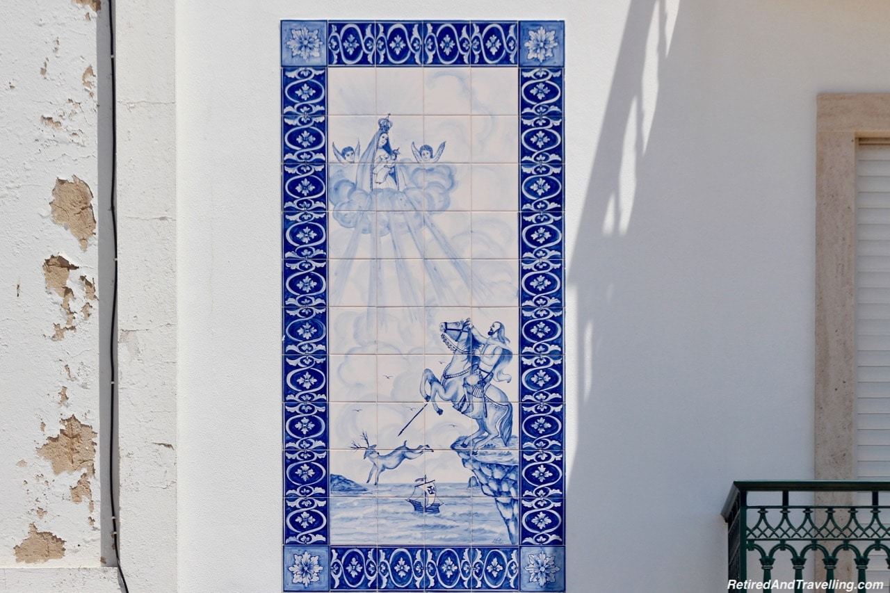 Portuguese Tiles - Beach Town of Nazaré.jpg