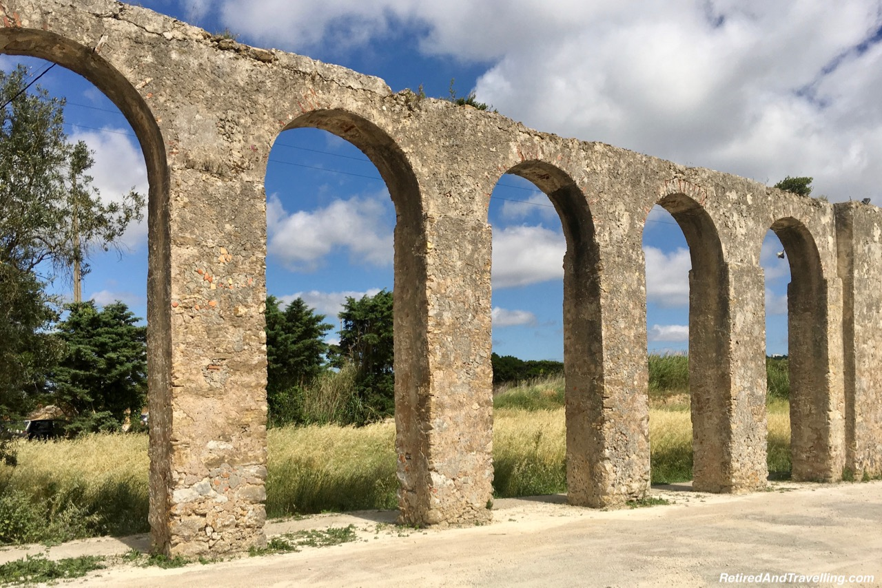 Aquaduct - Stay In The Walled City of Obidos.jpg