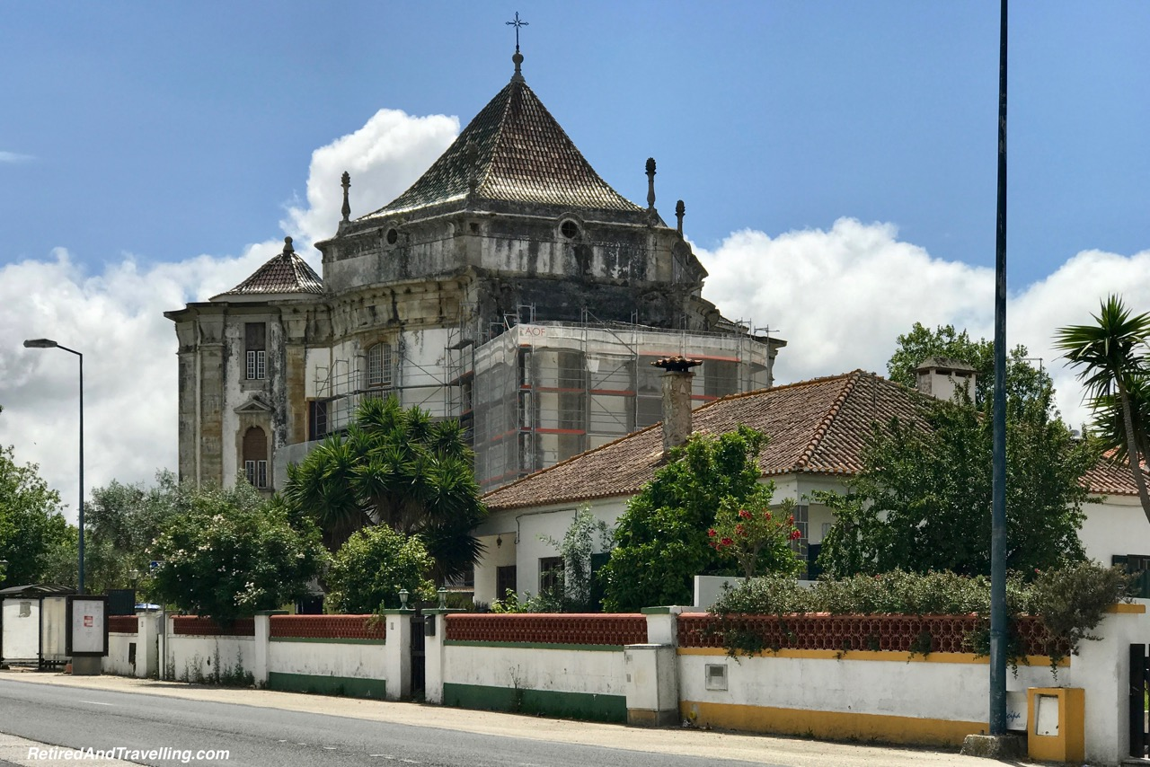 Sanctuaire du Seigneur Jesus de la Pierre - Stay In The Walled City of Obidos.jpg