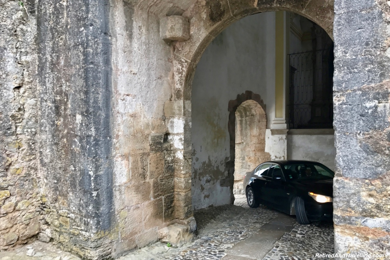 Lady of Grace Gate - Stay In The Walled City of Obidos.jpg