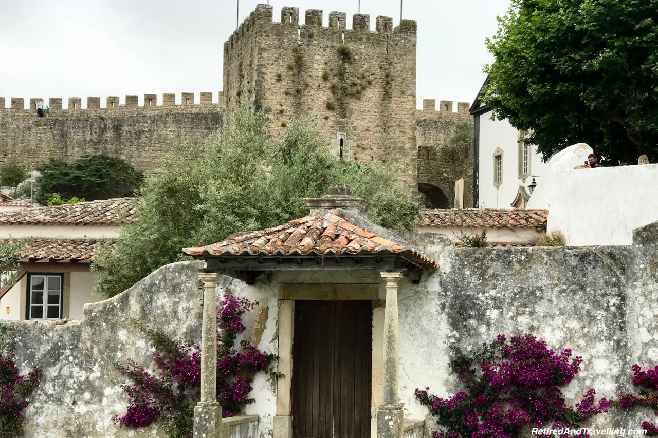 Walls - Stay In The Walled City of Obidos.jpg
