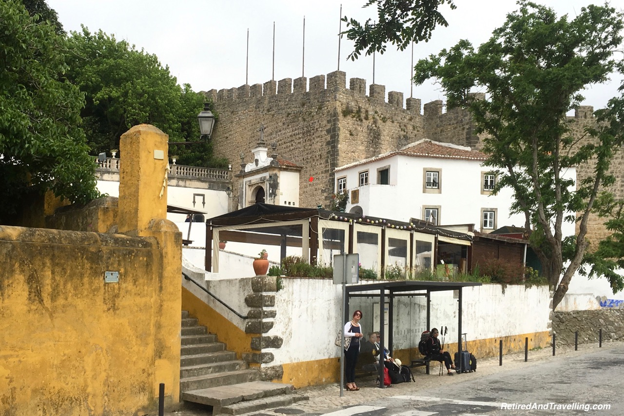 Obidos By Bus - Stay In The Walled City of Obidos.jpg