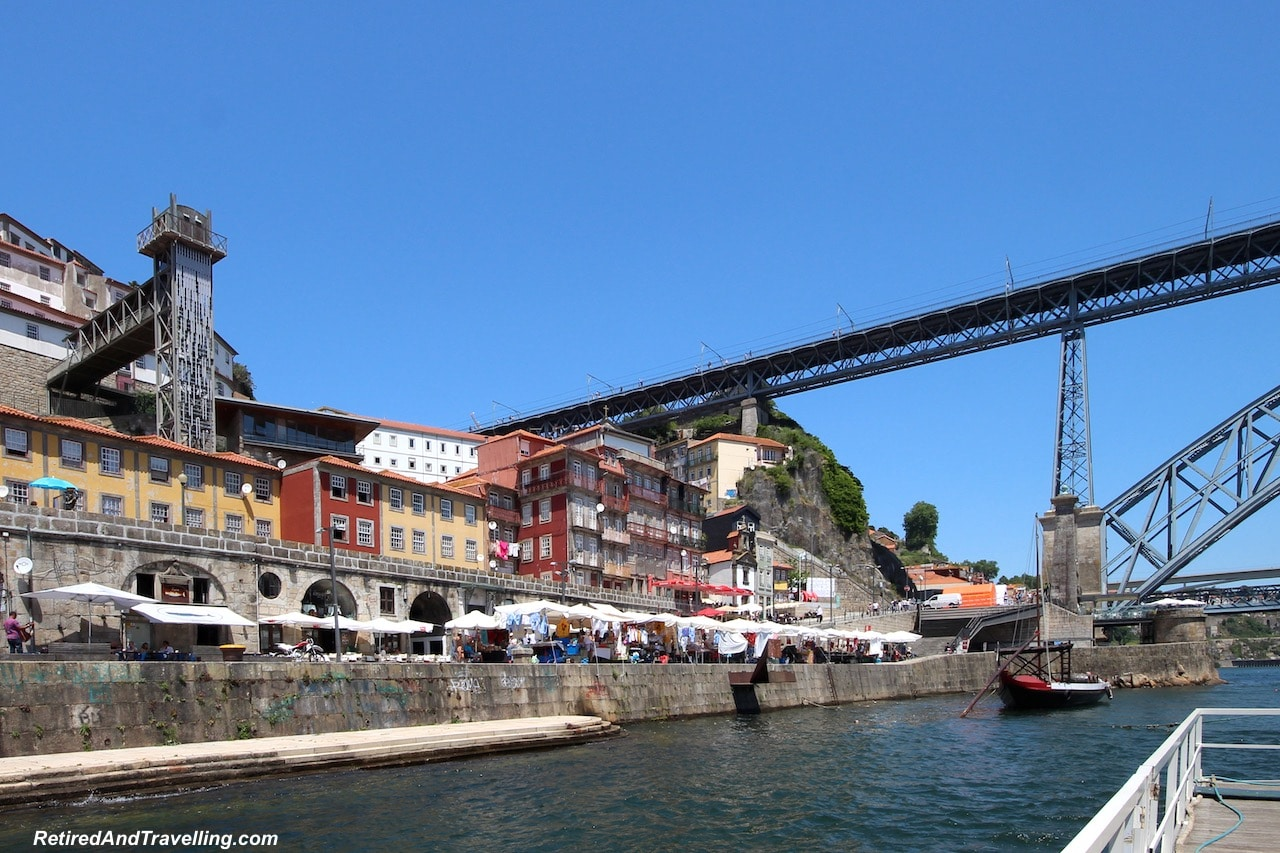 Cruise Riverfront View - Cruise The Douro River in Porto.jpg