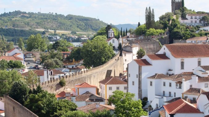 Stay In The Walled City of Obidos.jpg