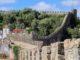 Walk On Castle Walls in Obidos.jpg