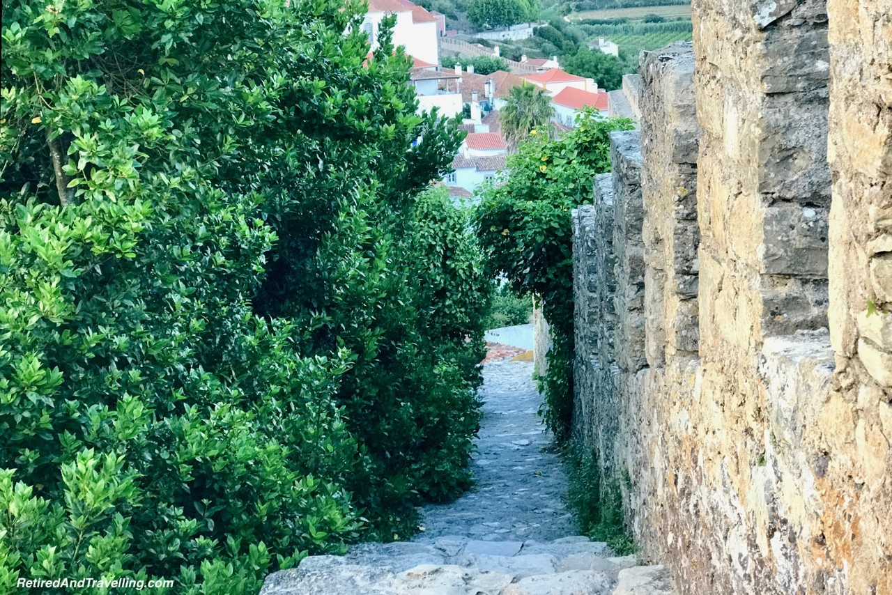 Path On The Wall.jpg
