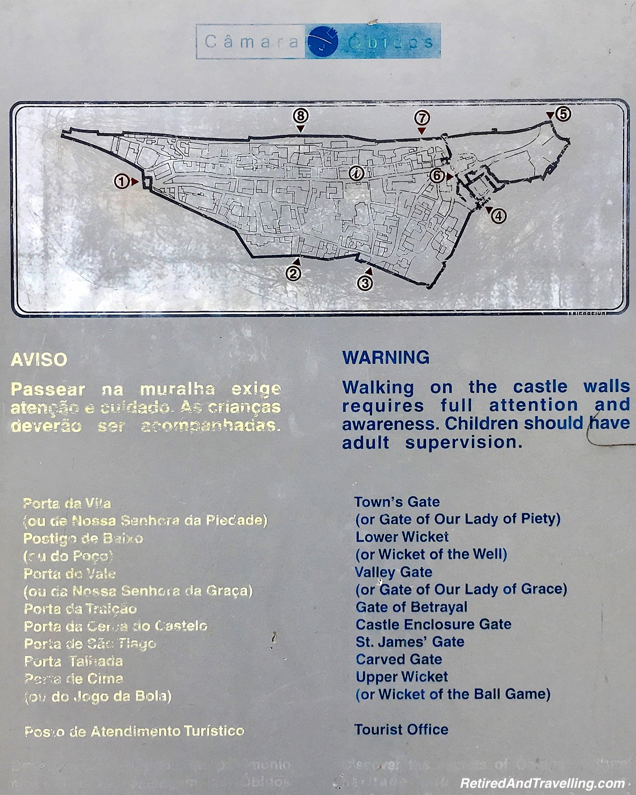 Map - Walk On Castle Walls in Obidos.jpg