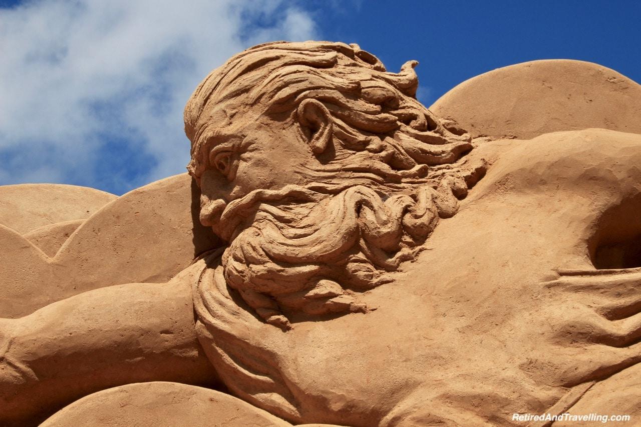 Michaelangelo David Detail Sand Sculpture - Sand City Algarve.jpg