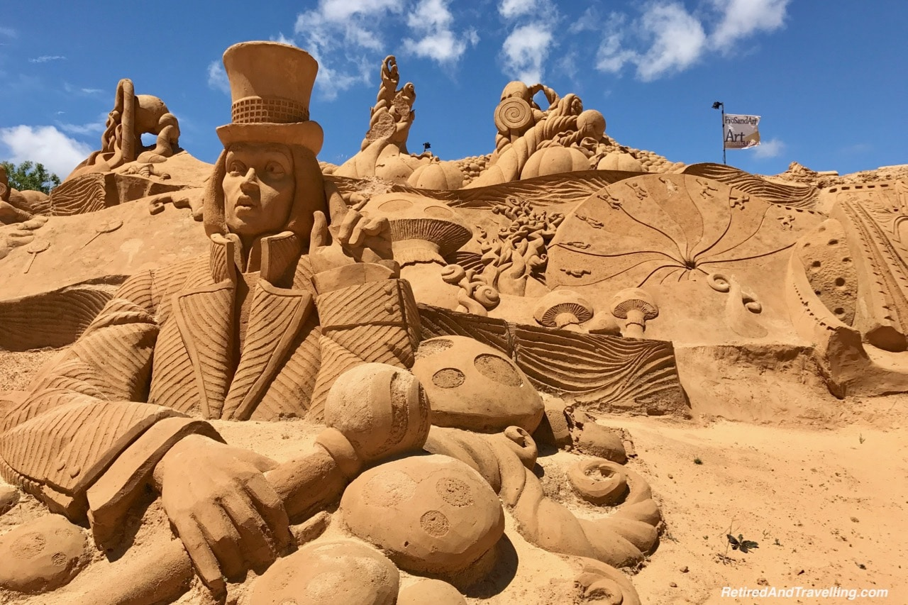 Johnny Depp Sand Sculpture Scene - Sand City Algarve.jpg