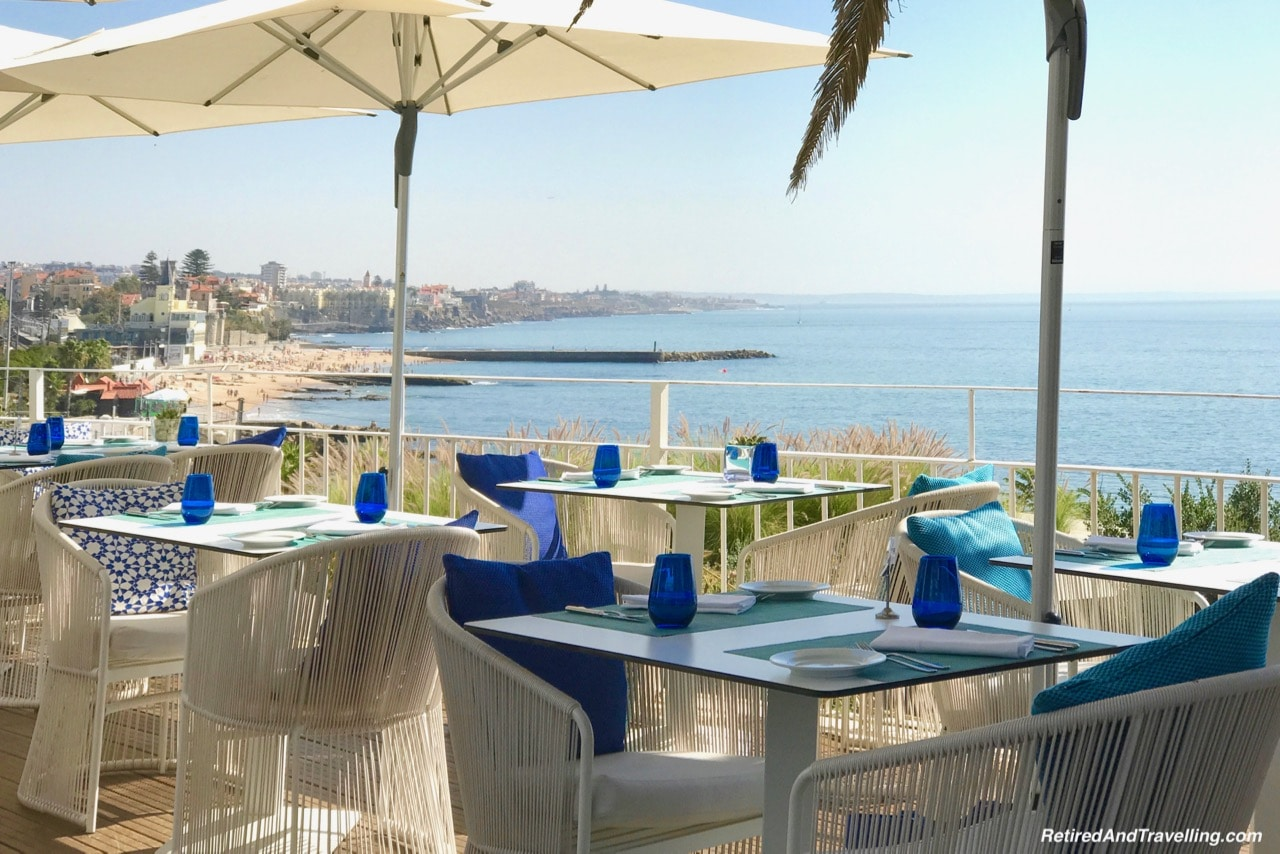 Atlantico Restaurant Intercontinental Estoril - Beaches Outside Of Lisbon.jpg