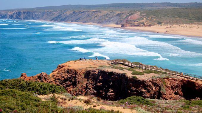 Algarve Atlantic Shore.jpg