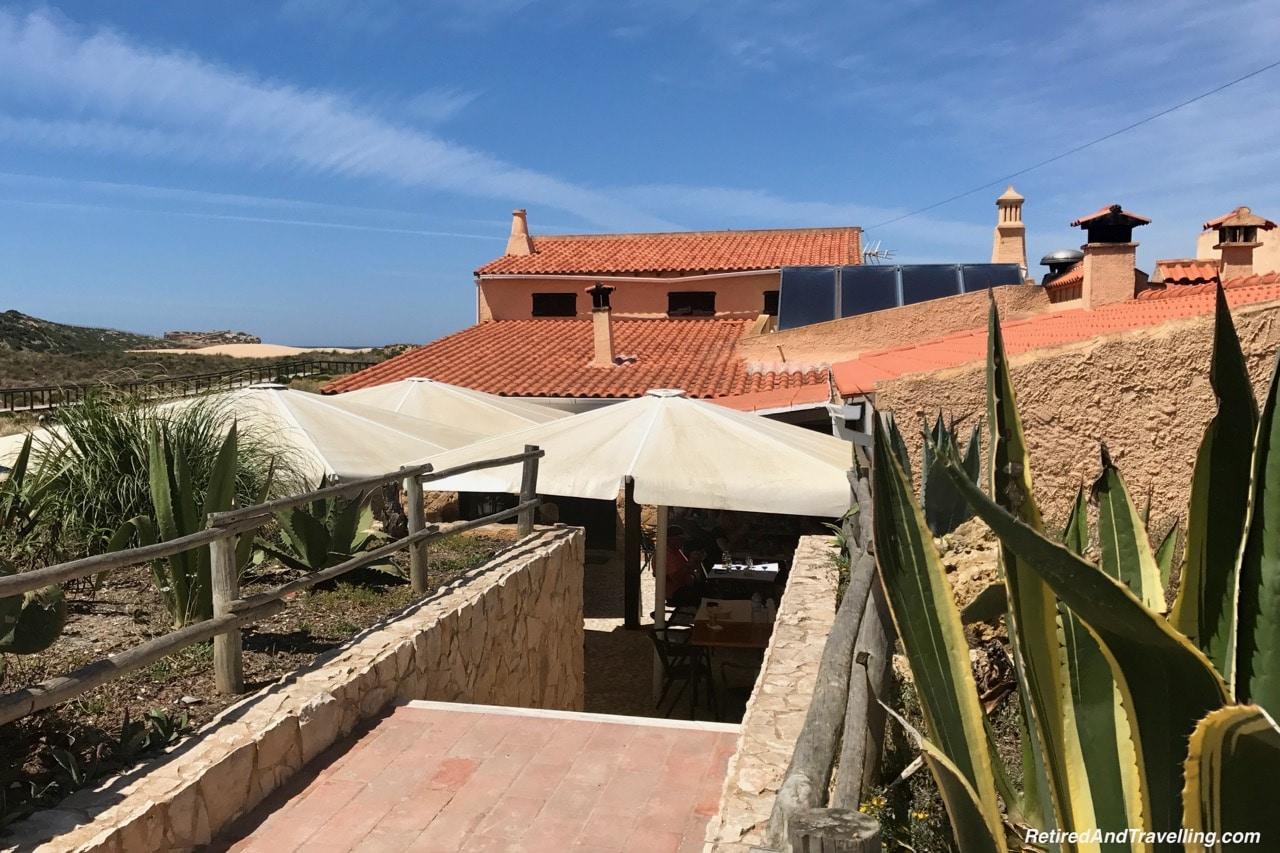 Bordeira O Sitio do Rio Restaurant - Algarve Atlantic Shore.jpg