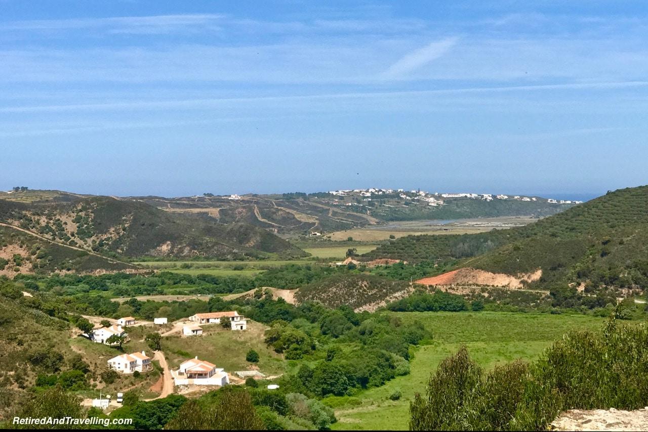 Alijezur Castle Fort View - Algarve Atlantic Shore.jpg