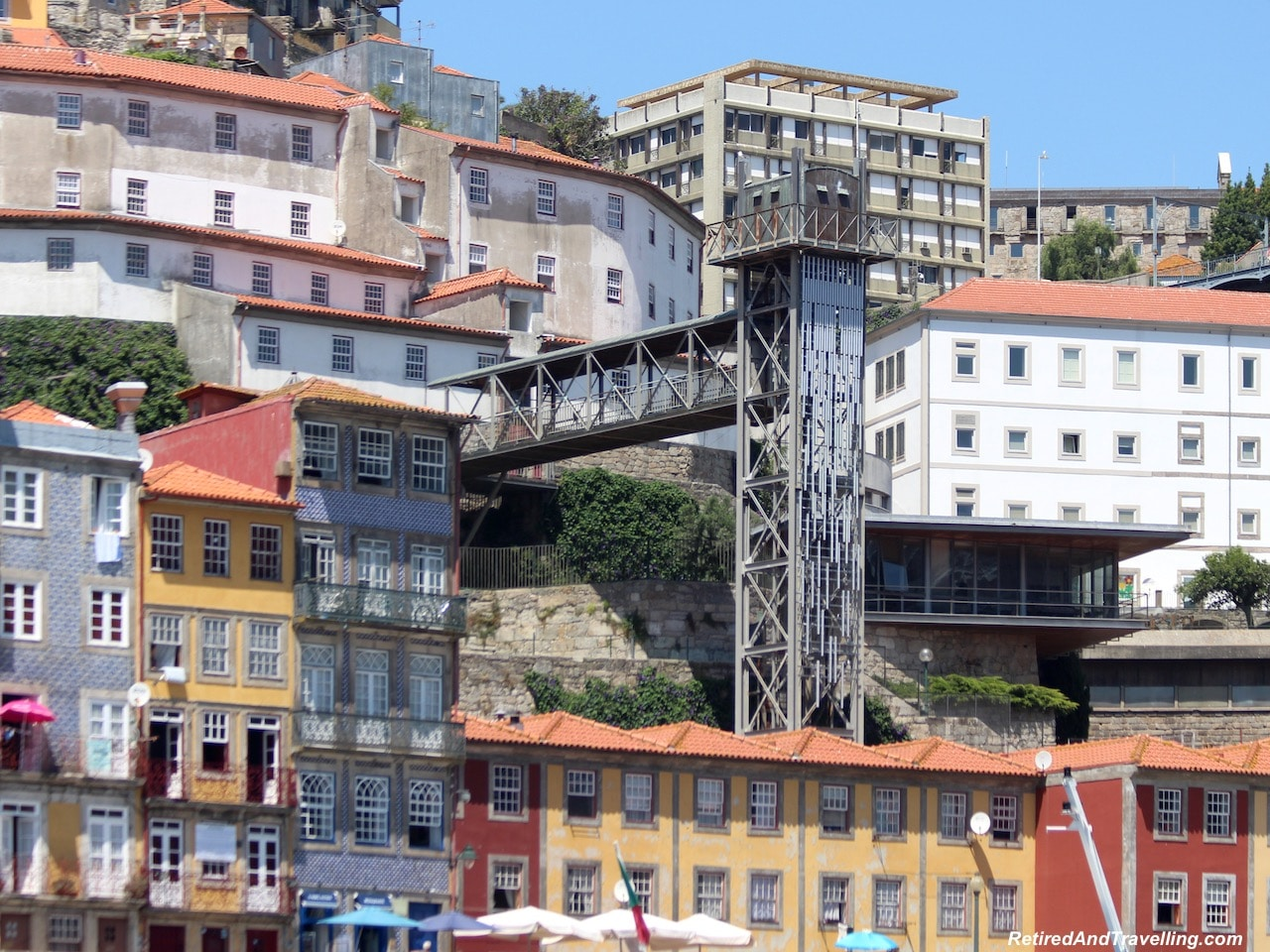 Luis I Bridge Elevator - Port Tasting In Porto.jpg