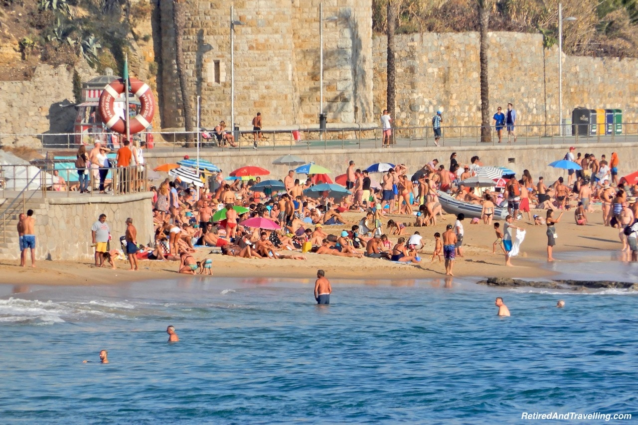 Estoril Beach - Beaches Outside Of Lisbon.jpg