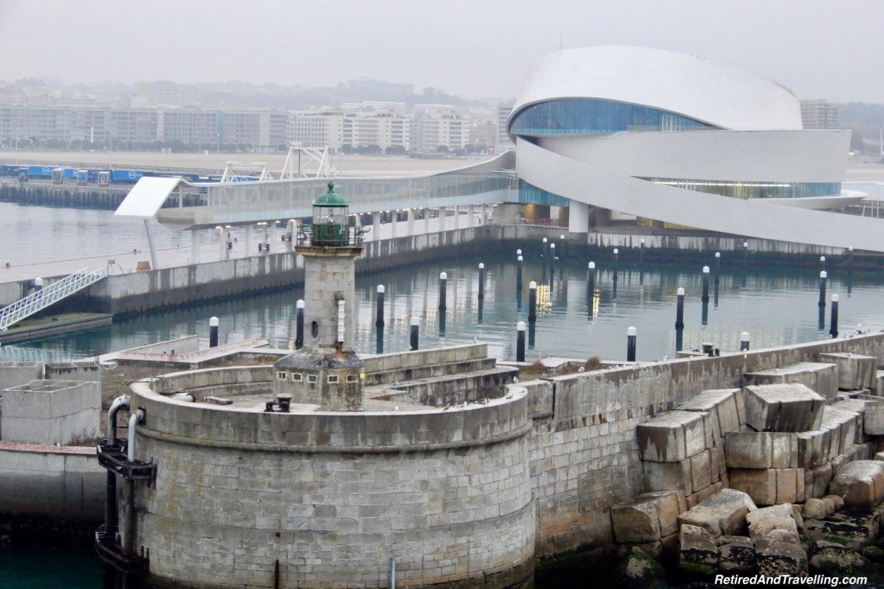 Cruise Terminal - Port Tasting In Porto.jpg