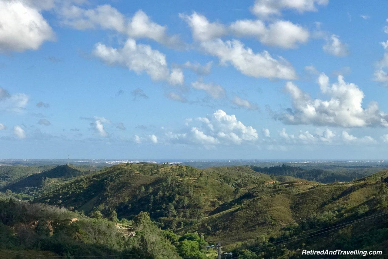 MacDonald Monchique Spa View - Algarve Mountains at Monchique.jpg