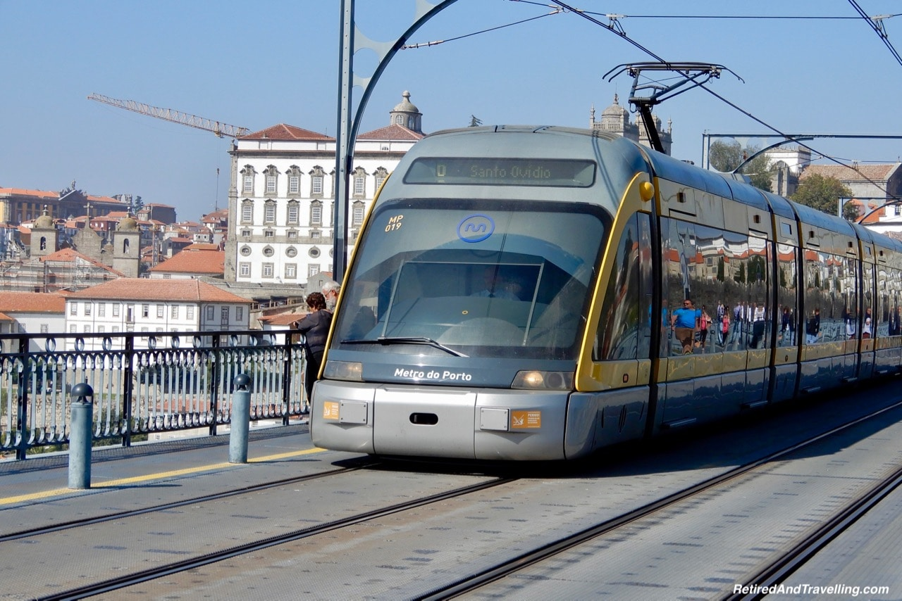 Metro To Morro Gardens - Port Tasting In Porto.jpg