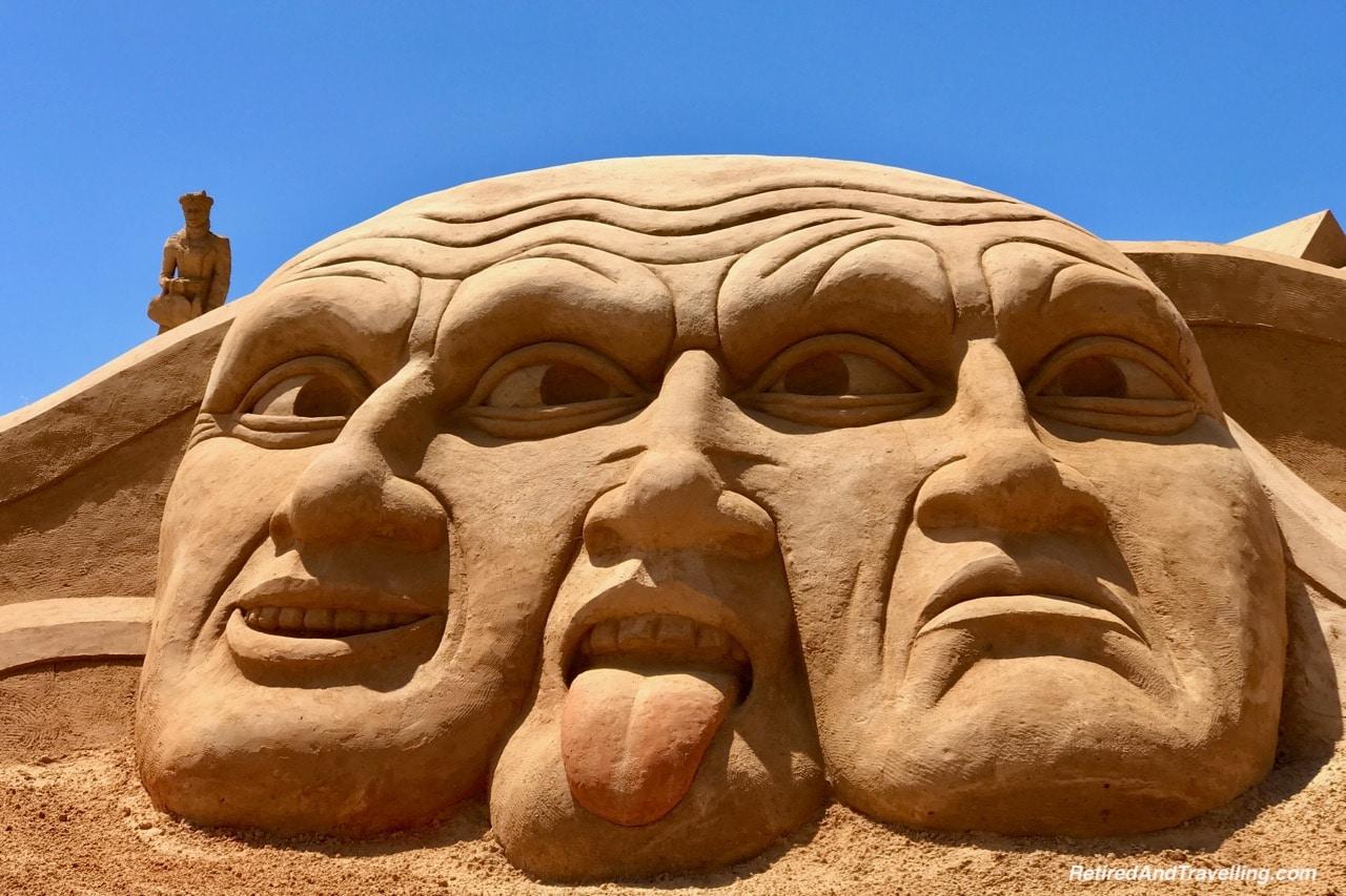 Three Faces Sand Sculpture - Sand City Algarve.jpg