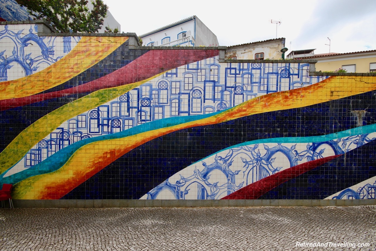 Street Art in Monchique Village - Algarve Mountains at Monchique.jpg