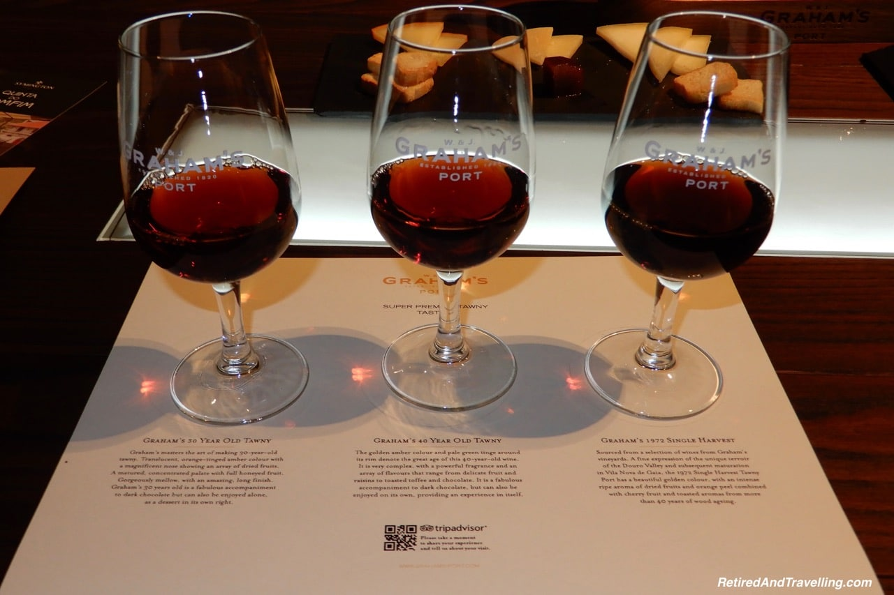 Private Tasting - Grahams Port Lodge View - Port Tasting In Porto.jpg