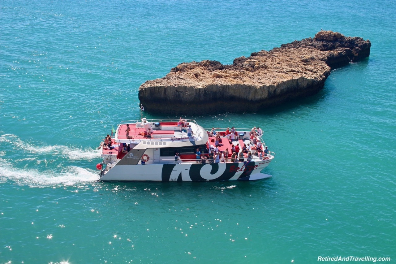 Boat Tours - View Of The Algarve Cliffs.jpg