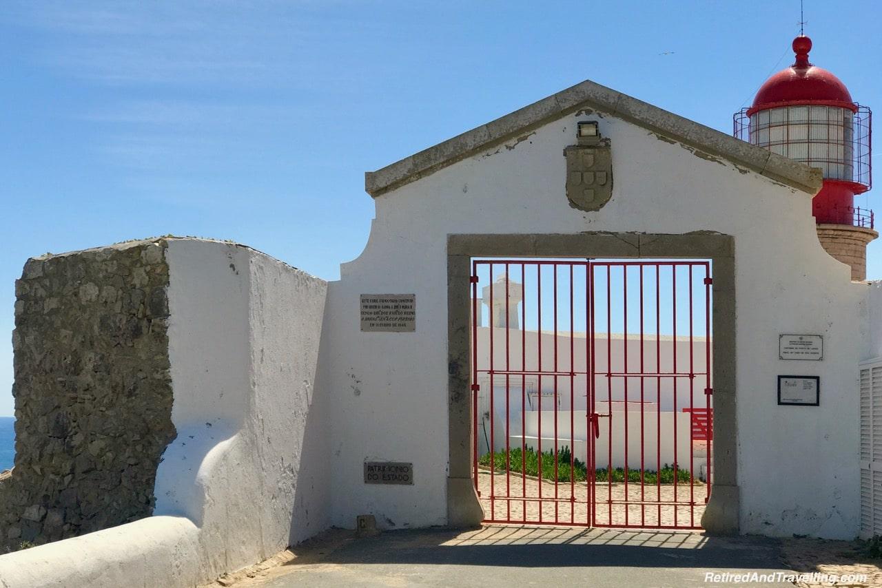 Cabo de Vincente LIghthouse - Algarve Atlantic Shore.jpg