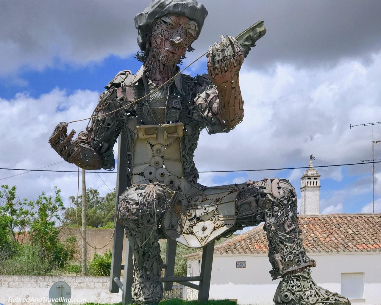 Almodovar Cobbler Statue - South to the Algarve Portugal.jpg