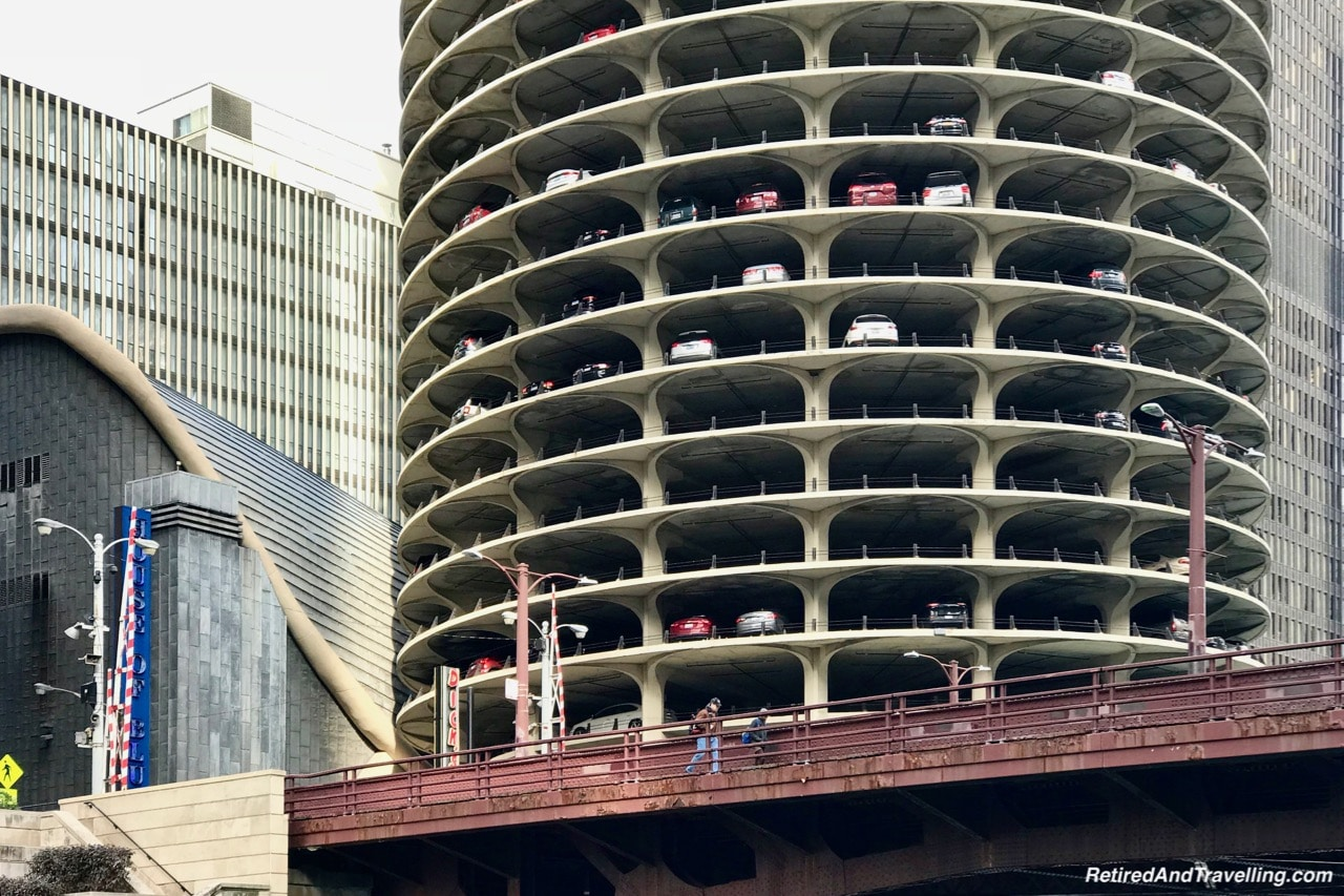Marina City Building - Eclectic Chicago Architecture.jpg
