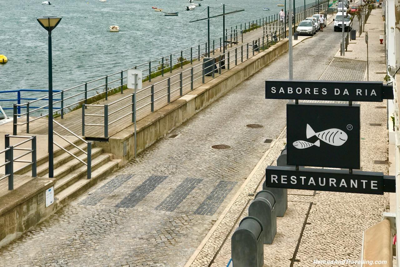 Cabanas De Tavira Sabores Da Ria Restaurant - Explore The Eastern Algarve To Spain.jpg