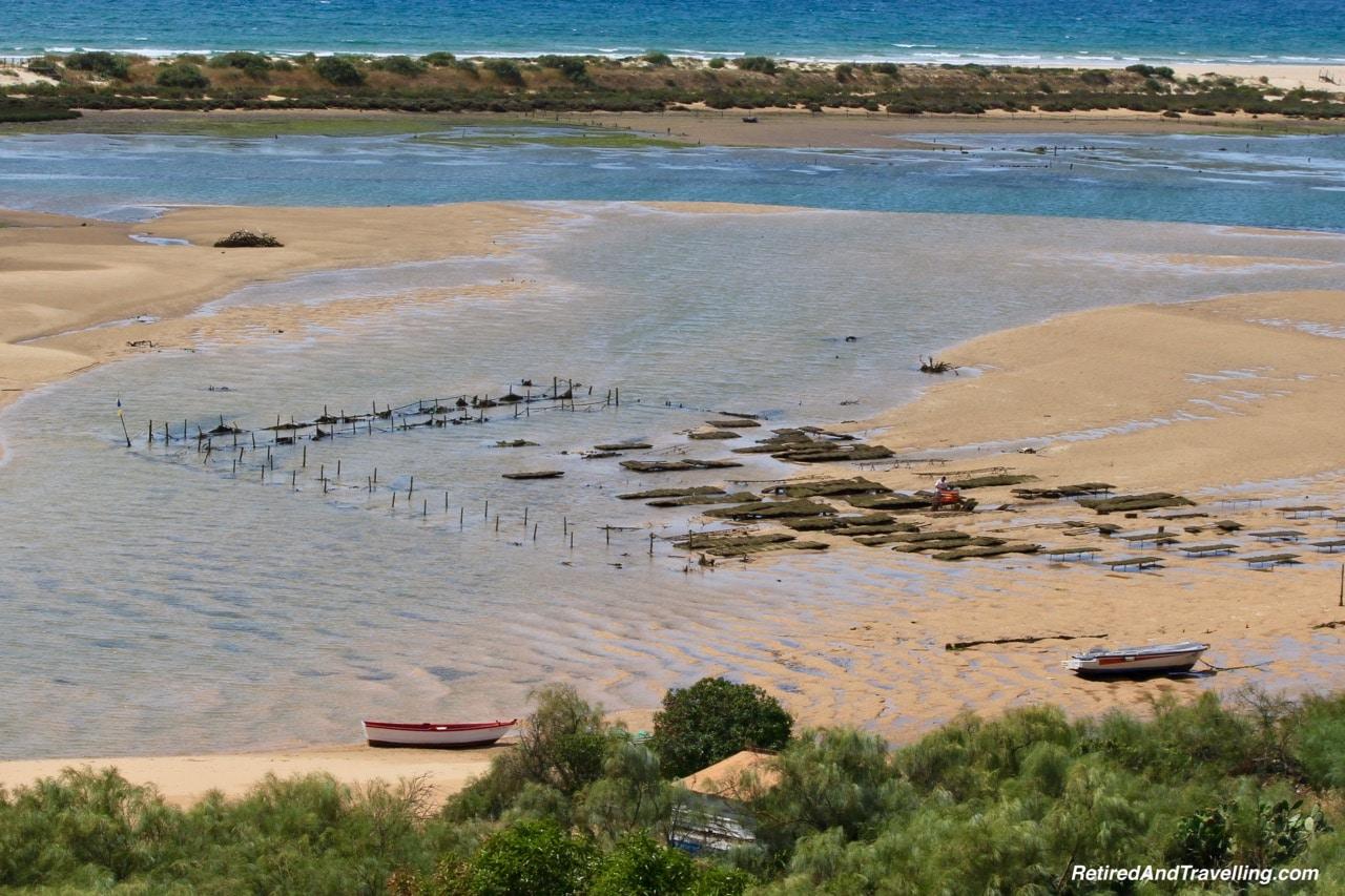 Cacela Velha Beach and Clam Fishermen - Explore The Eastern Algarve To Spain.jpg