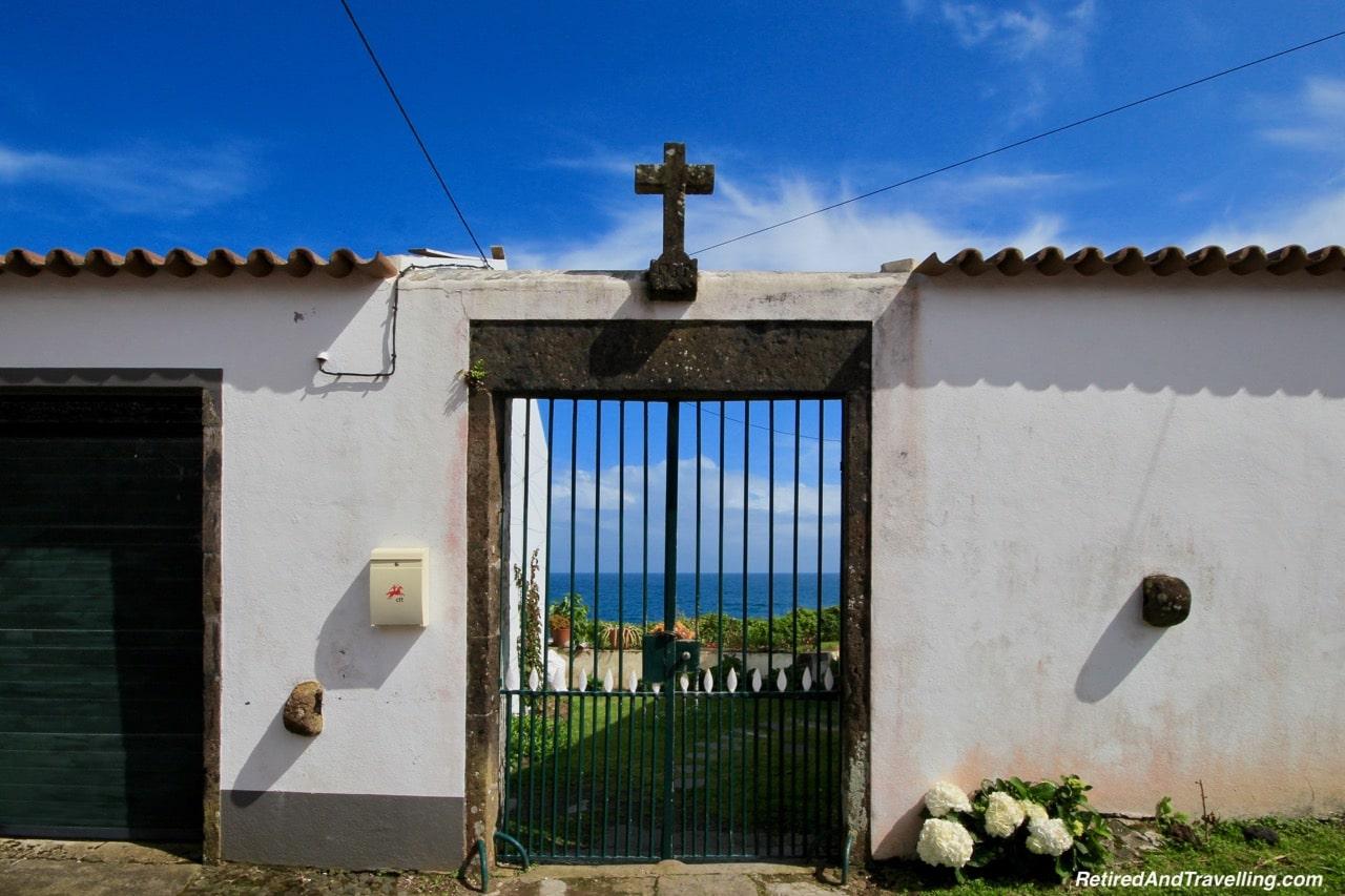 Caloura Chapel Convent - Pounding Surf on Sao Miguel.jpg