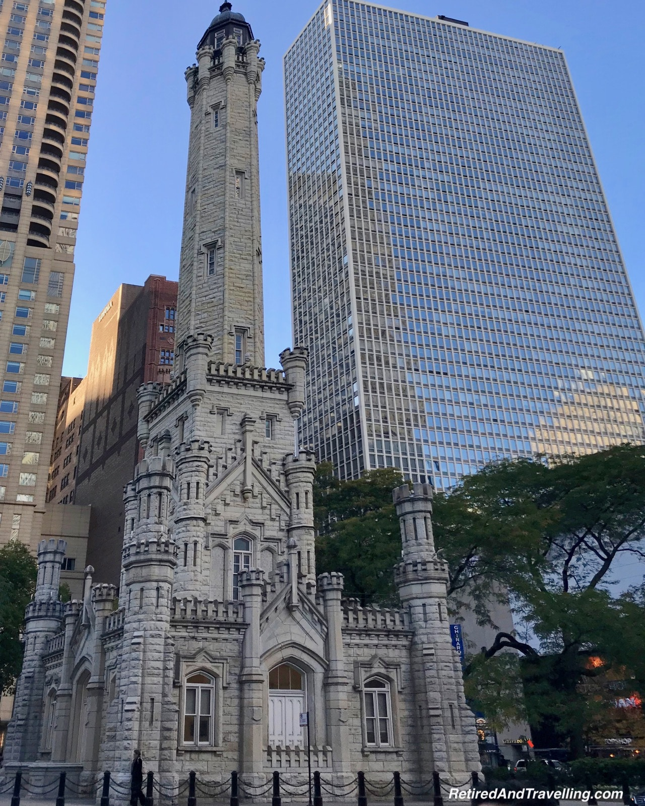 Chicago Water Tower - Eclectic Chicago Architecture.jpg