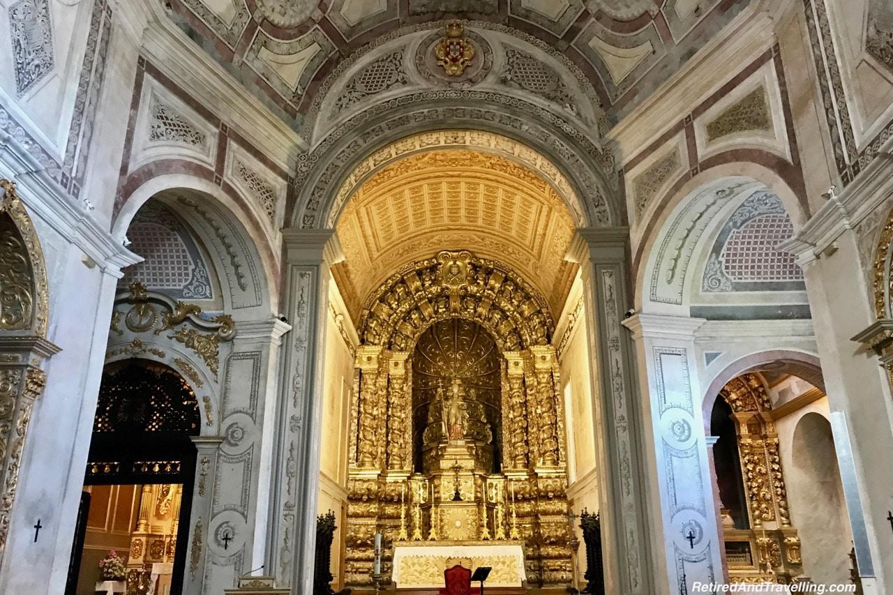Ponta Delgada St Peters Church - Explore Sao Miguel From Ponta Delgada.jpg